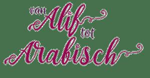 van alif tot arabisch